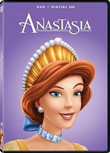 Anastasia (DVD) - NEW!!