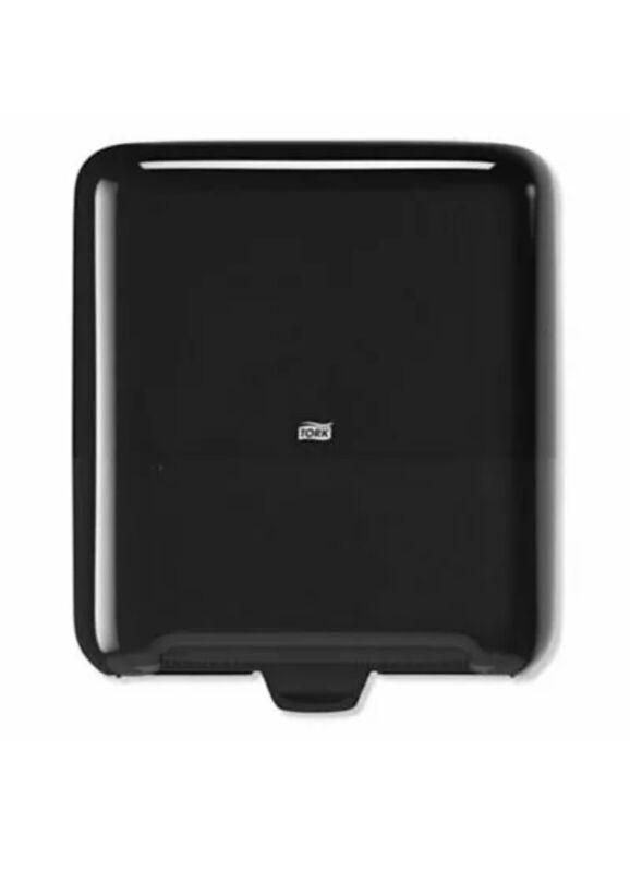 Tork Elevation Matic Hand Towel Roll Dispenser, Black (TRK5510282) New In Box
