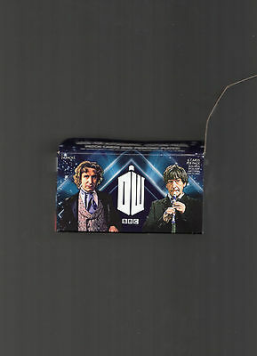 Doctor Who Topps 2015 Memorable Moments trading cards