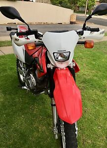 Honda CRF230L Strathalbyn Alexandrina Area Preview