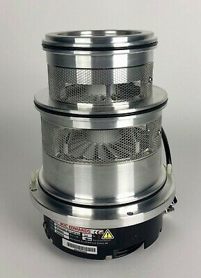 Boc Edwards Turbo Vacuum Pump Ext7070200 W Controller