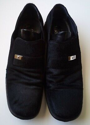 Gianni Versace Men's Shoes Made In Italy Size 42 US Size 9