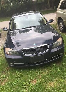 2007 bmw 335 xi 6500! Fully loaded!!!! OBO