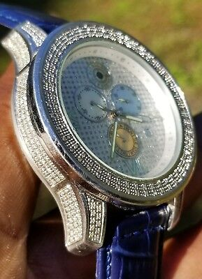 Don & Co CARATS Diamond Watch