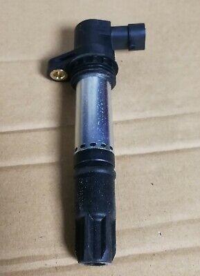 1 x New MG Rover KV6 Freelander 2.5 V6 Ignition Coil Pack Genuine BERU Late Type