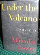 Under The Volcano Malcolm Lowry