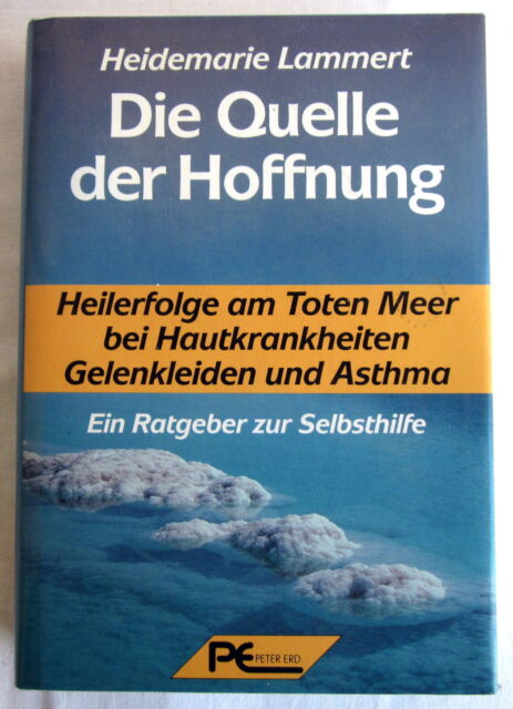 Buch (s) - DIE QUELLE DER HOFFNUNG - Heidemarie Lammert