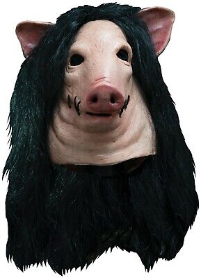 Saw - Deluxe Pig Mask