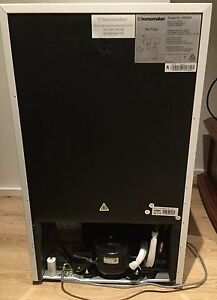 115l fridge with freezer 9 months old as new Docklands Melbourne City Preview