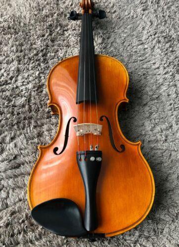 Handmade 4/4 Concert Master Violin made in Romania