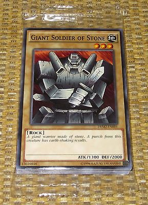Yugioh DECK | *NEW* 2015 Demo Player PACK DEM2 x20 Cards MINT Sealed Package