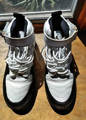 Nike Air Jordans Best of Both Worlds Size 6.5