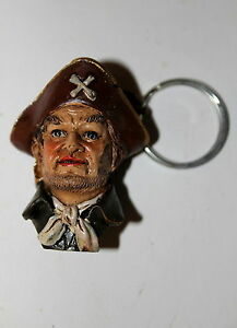 Pirate-Captain-Key-Ring-a-Useful-Weird-Bizarre-Present-or-Gift