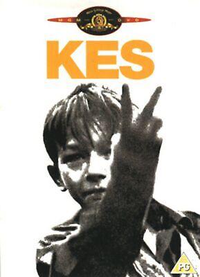 Kes [DVD]