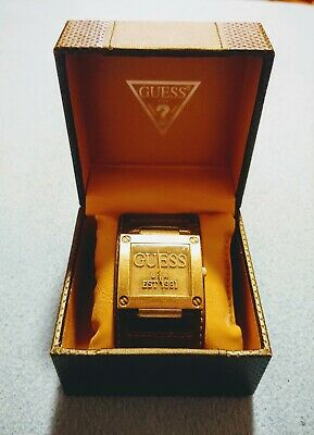 OROLOGIO GUESS 1981