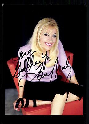 Lane Brody Autogrammkarte Original Signiert # BC G 23351