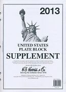 Harris US Stamp Album