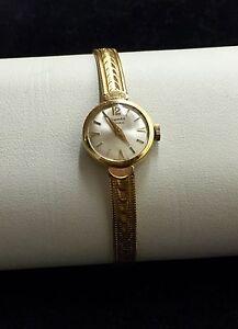 Orologio Gigandet donna anni '70. Meccanico. placcato oro - Italia - Orologio Gigandet donna anni '70. Meccanico. placcato oro - Italia