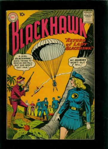 Blackhawk 140 VG 4.0
