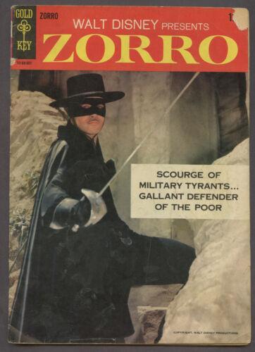 1966 Zorro #1