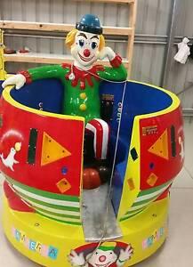 Arcade Carousel for Kids Warnbro Rockingham Area Preview