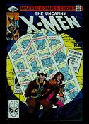 The Uncanny X-men Days of Future Past