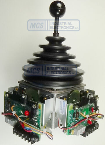 Snorkel 3040493 Joystick Controller New Replacement *Made in USA*