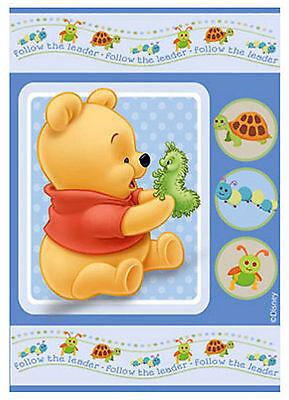Kinderteppich Winnie Pooh gebraucht kaufen! 4 St. bis -75 ...