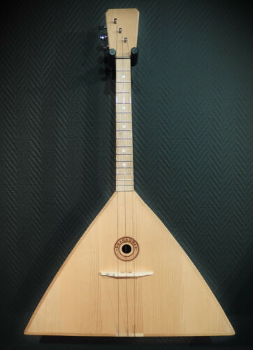 Balalaika 3 Strings SB Manufaktura: