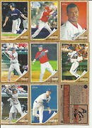 2011 Topps Heritage Minor League Set