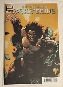 COLLECTORS COMICS FOR SALE $5.00 EACH WOLVERINE VARIANT HELLBOY