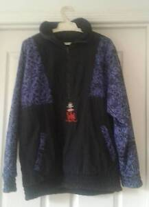 RIPCURL Org Jacket/SEAK water shoes/PUMA footie boots etc Elanora Gold Coast South Preview