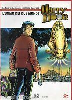 Harry Moon L'uomo Dei Due Mondi (memola/pueroni) 001 Edizioni - mondi - ebay.it
