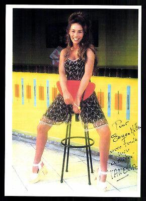 Vanessa Demony Foto Original Signiert ## BC G 23480