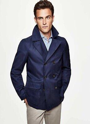 HACKETT Grenfell Jacket Coat, UK 42 / IT 52