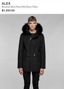 Mackage Jacket ***BRAND NEW***