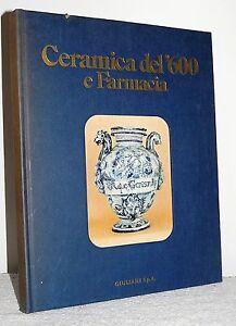 libro-CERAMICA-DEL-600-e-FARMACIA-albarello-giuliani-edizioni-vase-book