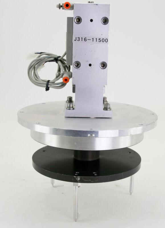 11500 Mattson Plate Lift Pin Icpht 303-21219-00