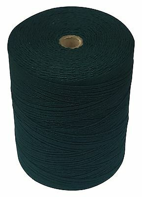 ACCLAIM Rink Twine Large Spool Of Bowls Bowling Club Green 1400M Long Cotton