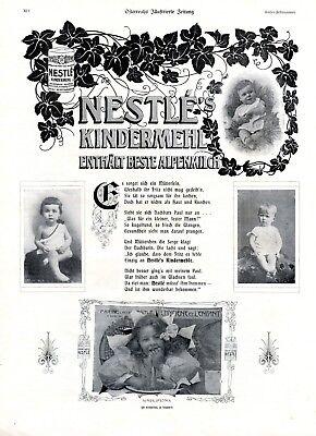 Originalwerbung Vor 1950 Reklame & Werbung Volksfürsorge Xl Reklame 1940 Aussteuer Versicherung Baby Wiege Werbung