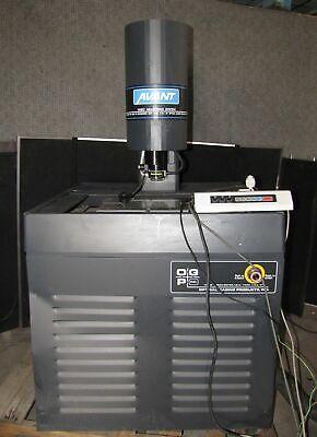Ogp Avant Optical Gaging System Model 200 Video Measuring System 2565