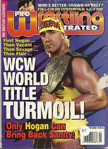 Pro-Wrestling-Illustrated-PWI-April-1996-Hulk-Hogan-w-1-2-3-Kid-Poster