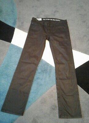 Mustang Gina jeans Gr.30/32 gebraucht kaufen  Bühlerzimmern