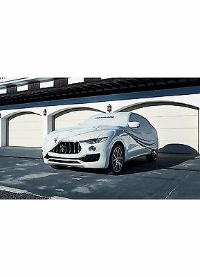 Genuine Maserati Levante Outdoor Car Cover #940000574
