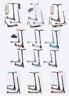 LARGEST RANGE OF SCOOTERS AND PARTS IN NEWCASTLE!! LOTS OF SALES! Newcastle 2300 Newcastle Area Preview