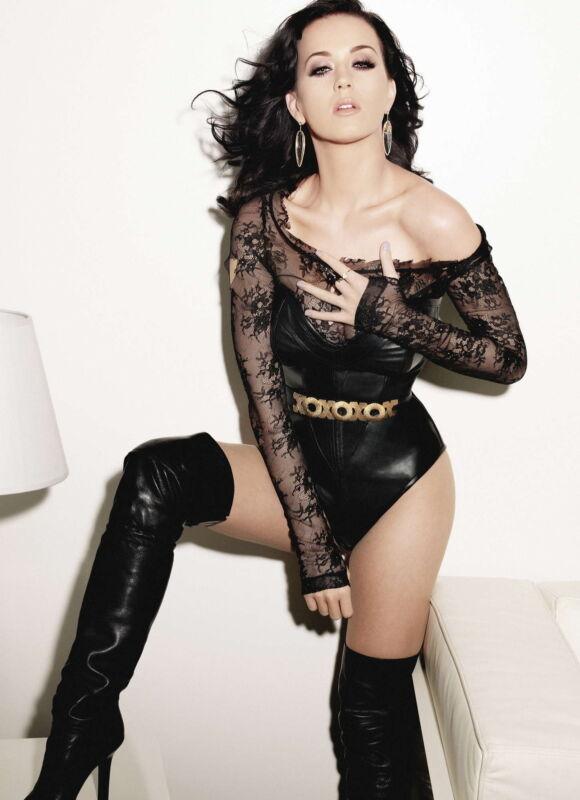 Katy Perry Hot Photoshoot 8x10 Photo Print