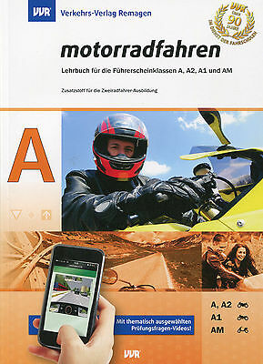 Fahrschule: Führerschein Lehrbuch A, A1, A2, AM ()