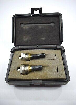 Ge Panametrics Mh-2145 1.0981 Flow Measurement Oxide Moisture Sensor Iq Probe