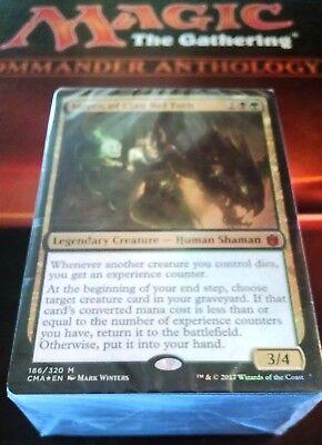 Plunder The Graves    Sealed Commander Anthology Deck Edh Cma Mtg Magic Cards