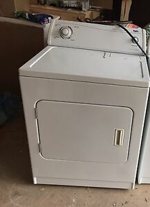 FREE INGLIS DRYER (NEEDS REPAIR)